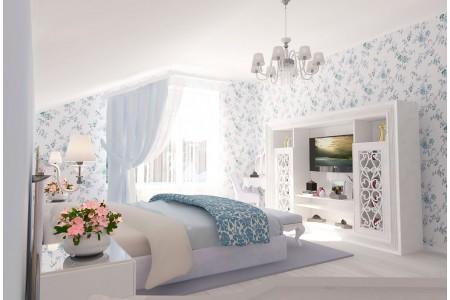 Оформление спальни – основные правила
