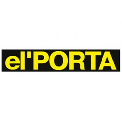 Двери фабрики ĒLPORTA в Калуге