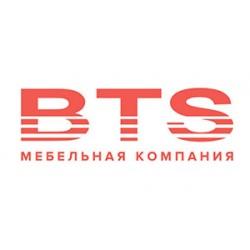 Мебель фабрики BTS в Калуге