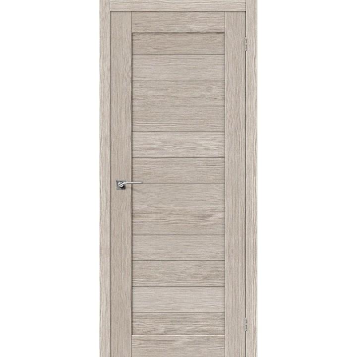 Межкомнатная дверь Порта-21 (200*90) от фабрики ?LPORTA