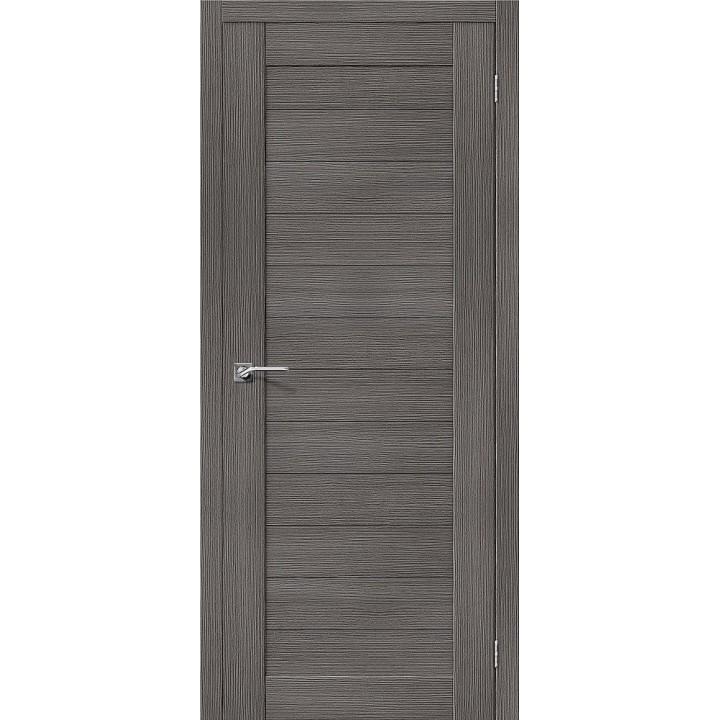 Межкомнатная дверь Порта-21 (200*70) от фабрики ?LPORTA