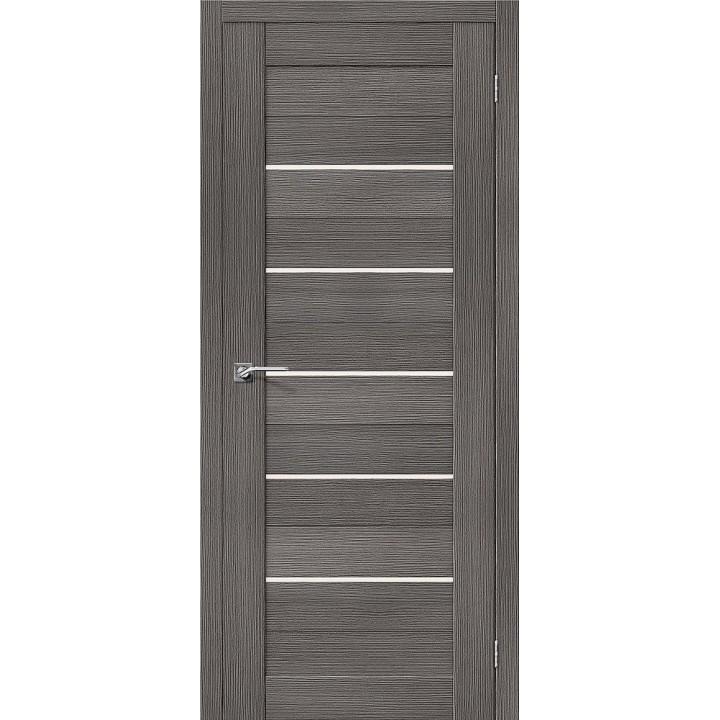 Межкомнатная дверь Порта-22 (200*60) от фабрики ?LPORTA