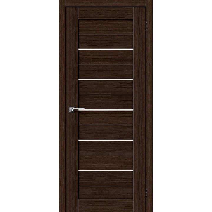 Межкомнатная дверь Порта-22 (200*70) от фабрики ?LPORTA