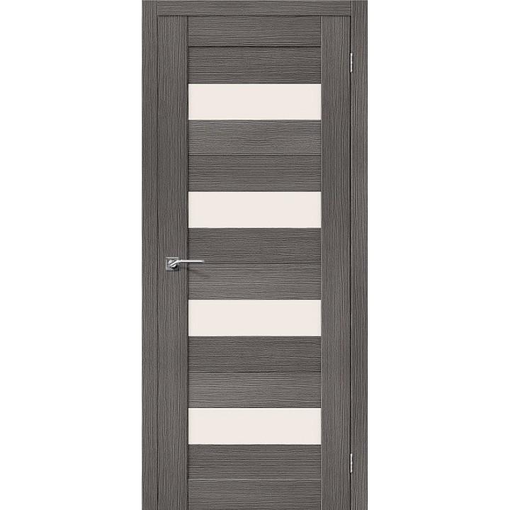 Межкомнатная дверь Порта-23 (200*70) от фабрики ?LPORTA