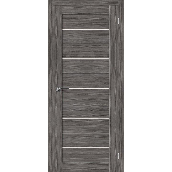 Межкомнатная дверь Свит-22 (200*70) от фабрики BRAVO