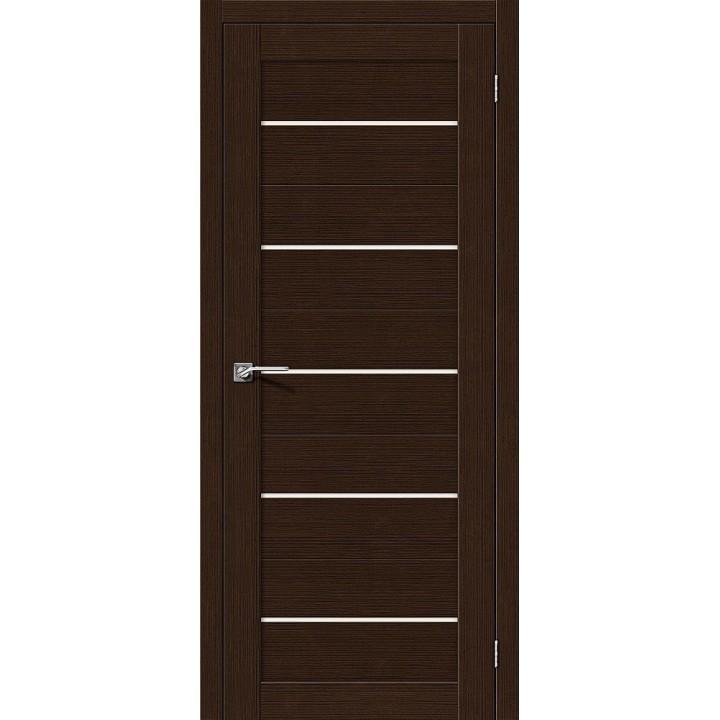 Межкомнатная дверь Свит-22 (200*80) от фабрики BRAVO