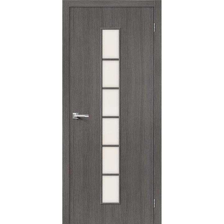 Межкомнатная дверь Тренд-12 (200*60) от фабрики BRAVO