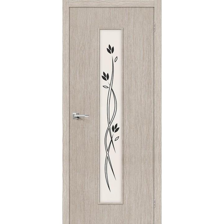 Межкомнатная дверь Тренд-14 (200*70) от фабрики BRAVO