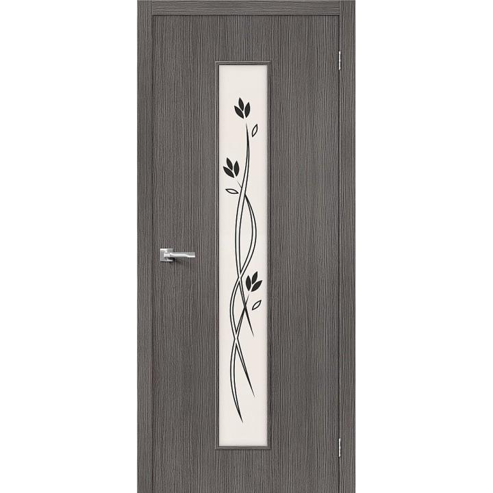 Межкомнатная дверь Тренд-14 (200*60) от фабрики BRAVO