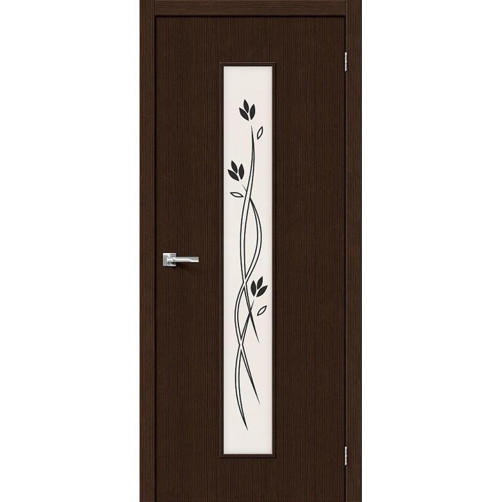 Межкомнатная дверь Тренд-14 (200*90) от фабрики BRAVO