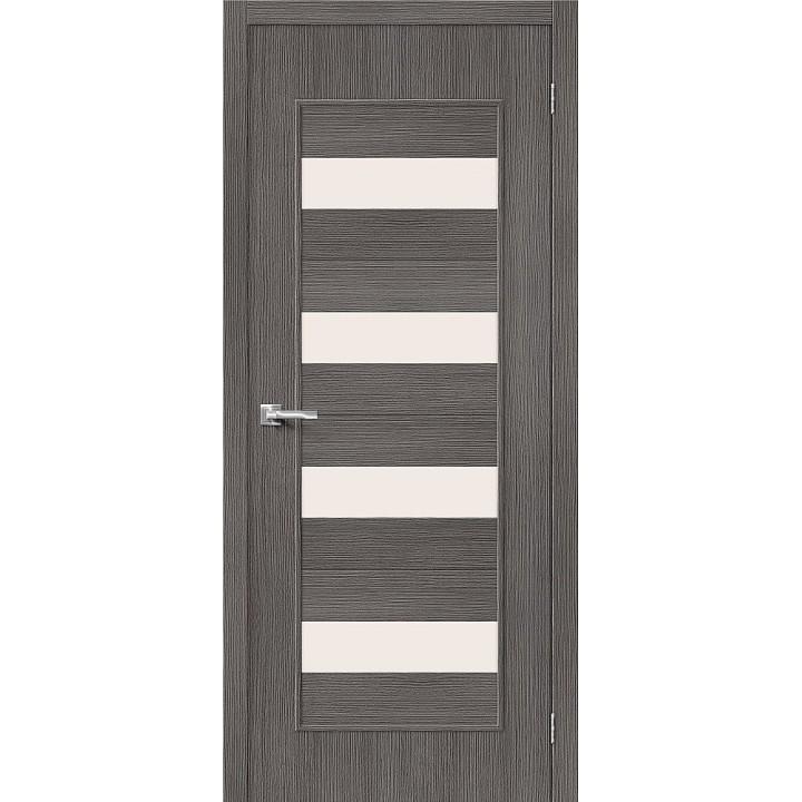 Межкомнатная дверь Тренд-23 (200*90) от фабрики BRAVO