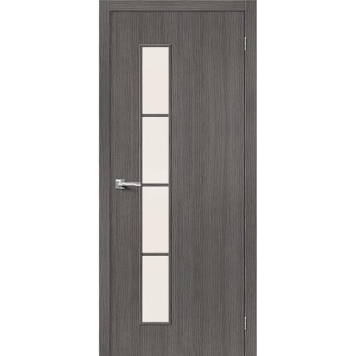 Межкомнатная дверь Тренд-4 (200*70) от фабрики BRAVO