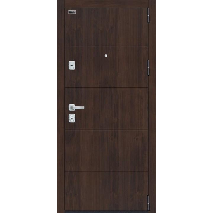Входная дверь Porta M 4.П23 (205*98 Лев.) от фабрики ?LPORTA