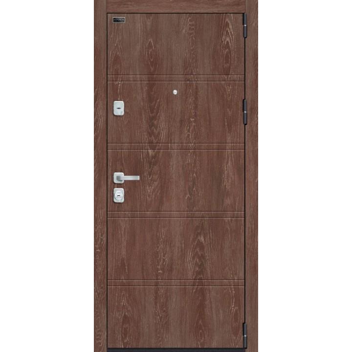 Входная дверь Porta M 8.Л28 (205*98 Лев.) от фабрики ?LPORTA