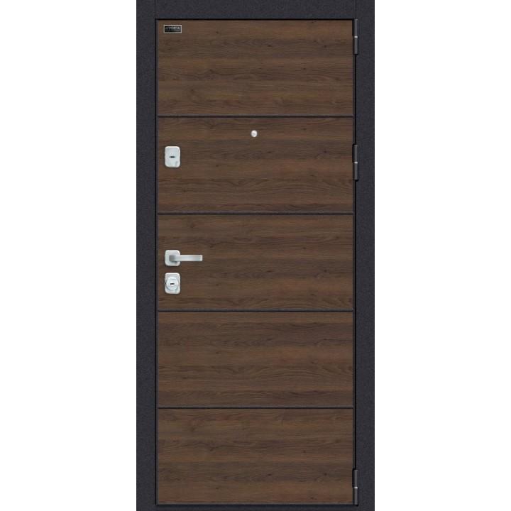 Входная дверь Porta M П50.Л22 (AB-6) (205*98 Пр.) от фабрики ?LPORTA