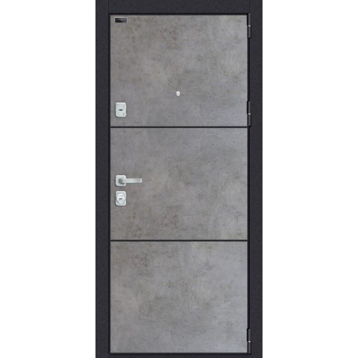 Входная дверь Porta M П50.П50 (AB-4) (205*98 Лев.) от фабрики ?LPORTA