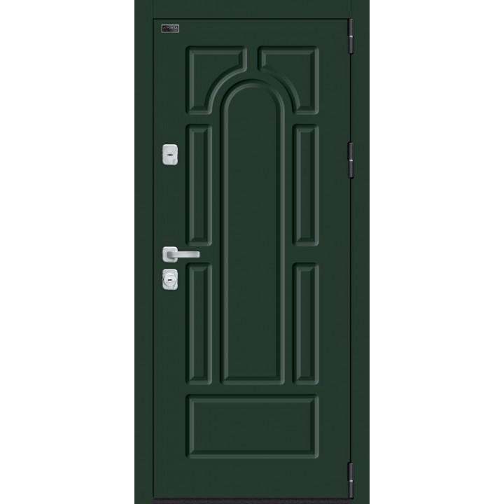 Входная дверь Porta M 55.56 (205*88 Пр.) от фабрики ?LPORTA