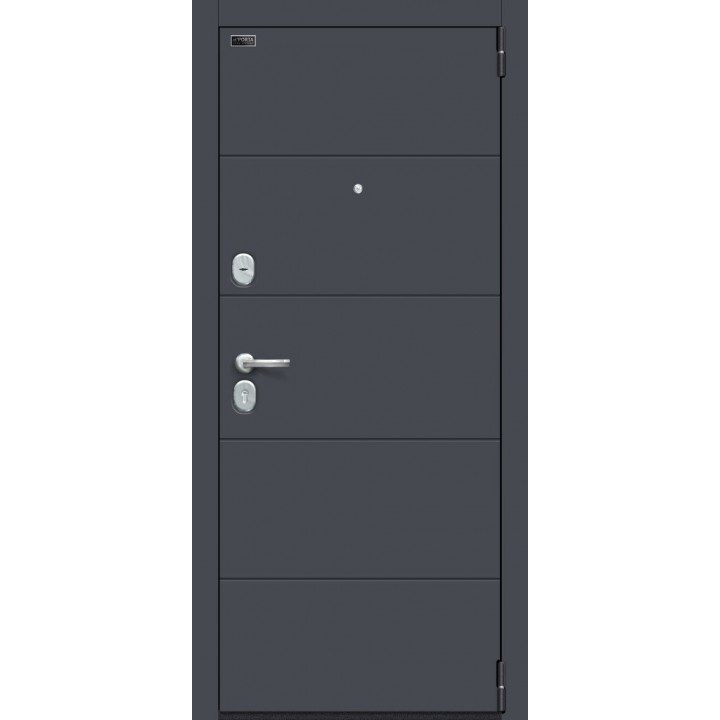 Входная дверь Porta S 4.Л22 (205*98 Пр.) от фабрики ?LPORTA