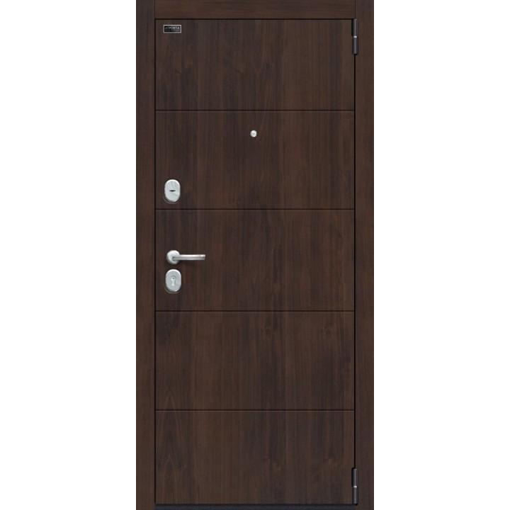 Входная дверь Porta S 4.П50 (AB-6) (205*98 Лев.) от фабрики ?LPORTA