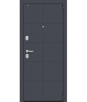 Porta S 10.П50 (AB-6) (205*88 Лев.)