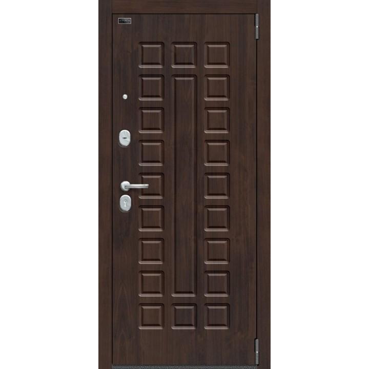 Входная дверь Porta S 51.П61 (Урбан) (205*88 Лев.) от фабрики ?LPORTA