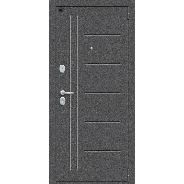 Входная дверь Porta S 109.П29 (205*98 Лев.) от фабрики ?LPORTA