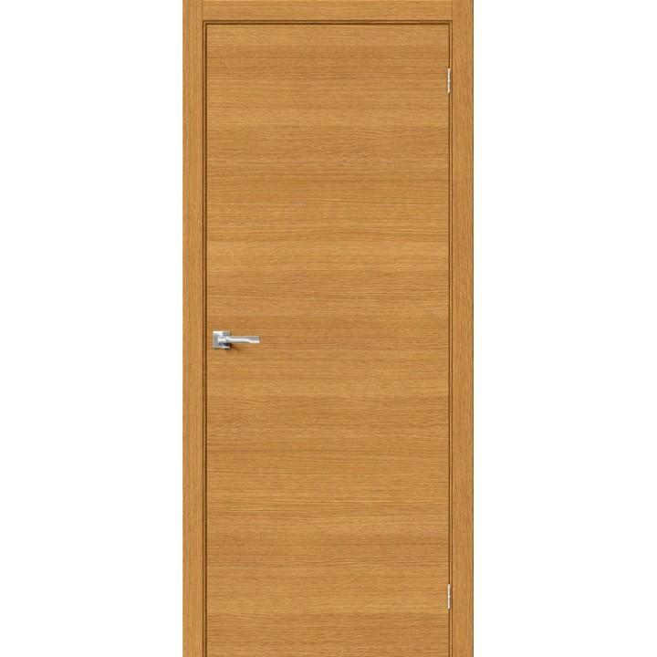 Межкомнатная дверь Вуд Флэт-0.H (200*60) от фабрики MR. WOOD