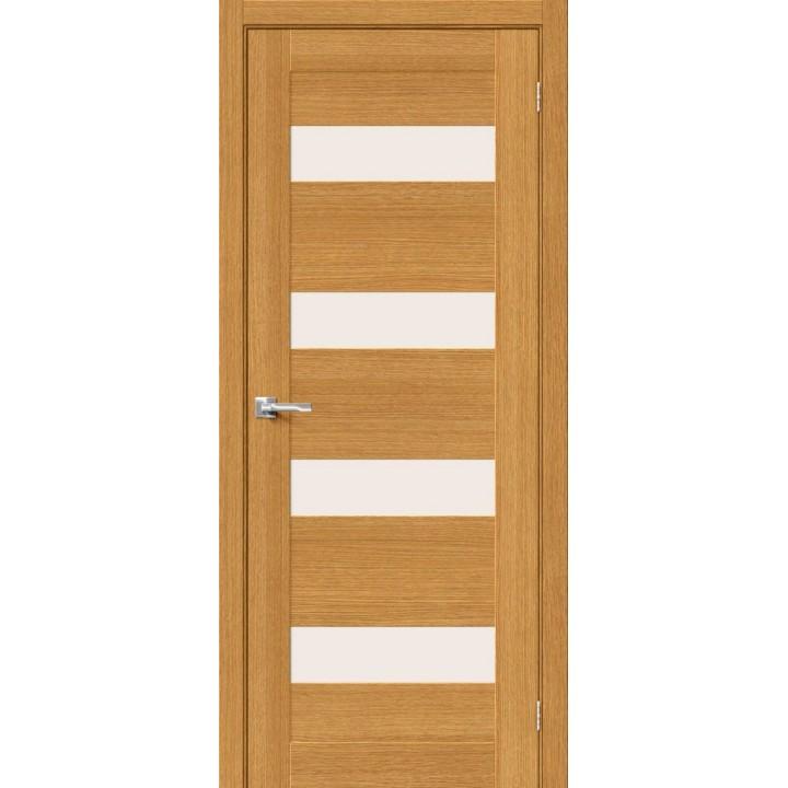 Межкомнатная дверь Вуд Модерн-23 (200*60) от фабрики MR. WOOD