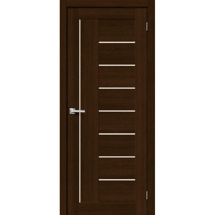 Межкомнатная дверь Вуд Модерн-29 (200*80) от фабрики MR. WOOD