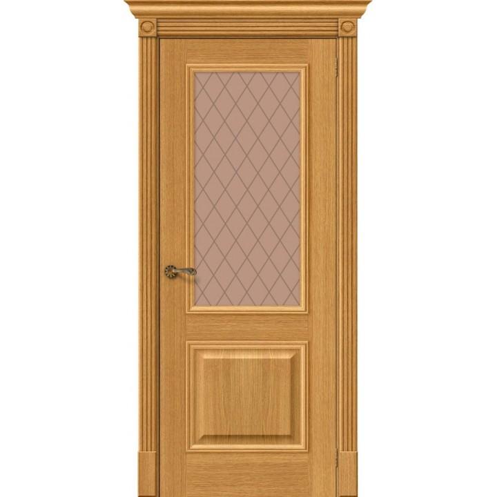 Межкомнатная дверь Вуд Классик-13 (200*60) от фабрики MR. WOOD