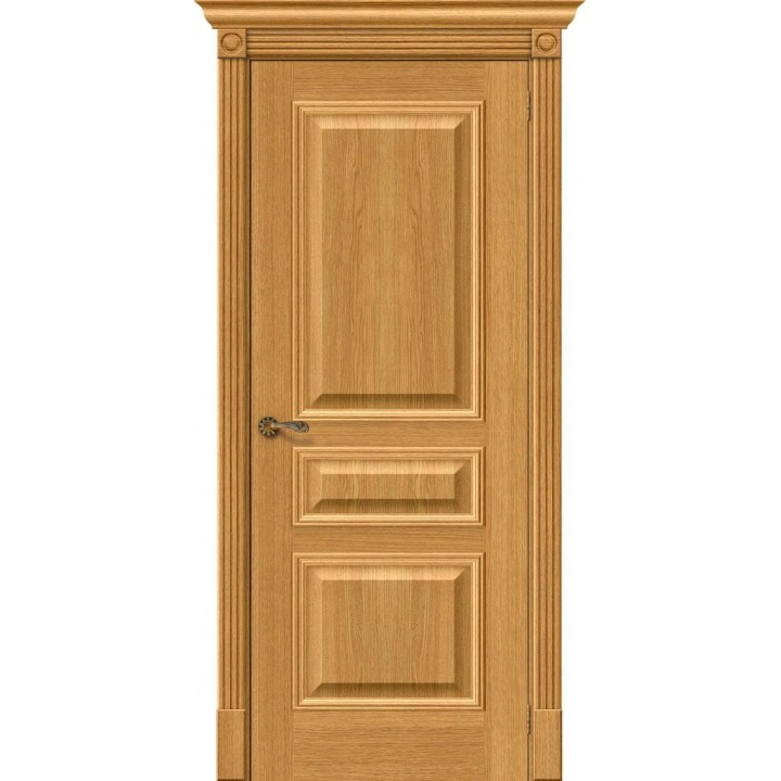 Межкомнатная дверь Вуд Классик-14 (200*70) от фабрики MR. WOOD