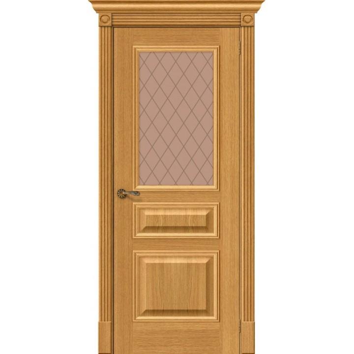 Межкомнатная дверь Вуд Классик-15.1 (200*90) от фабрики MR. WOOD