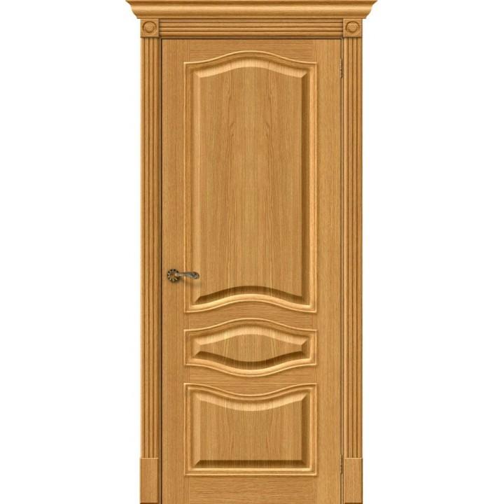 Межкомнатная дверь Вуд Классик-50 (200*60) от фабрики MR. WOOD