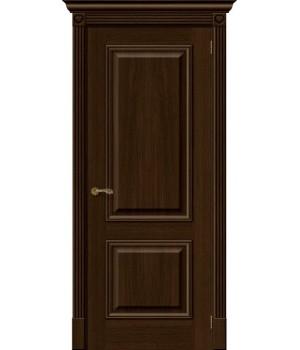 Межкомнатная дверь Вуд Классик-12 (190*55)