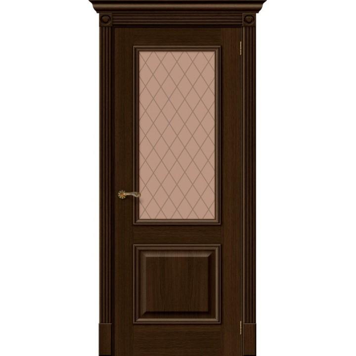 Межкомнатная дверь Вуд Классик-13 (200*80) от фабрики MR. WOOD