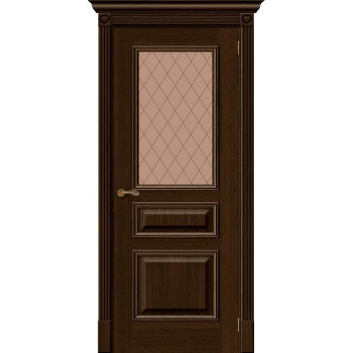Межкомнатная дверь Вуд Классик-15.1 (200*60) от фабрики MR. WOOD