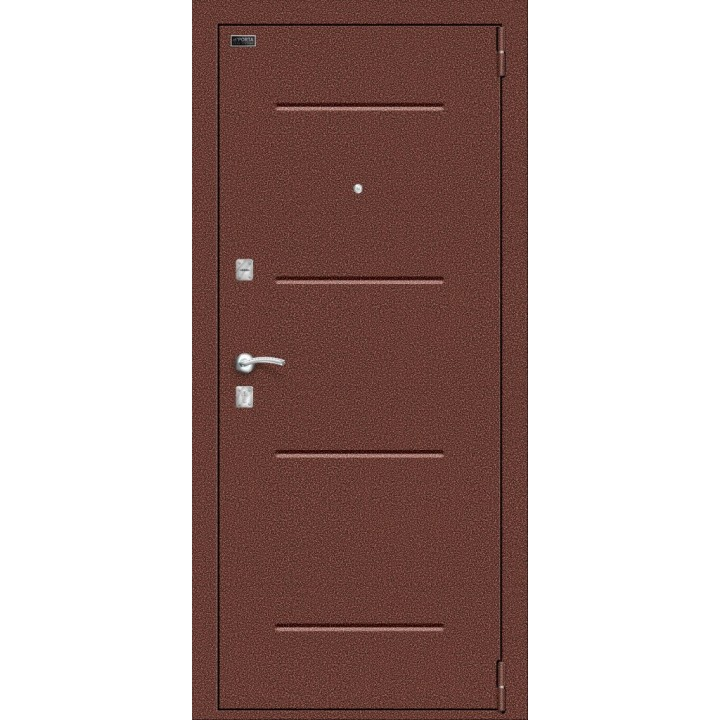 Входная дверь Porta R 104.П21 (205*98 Пр.) от фабрики ?LPORTA