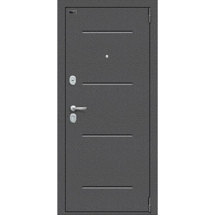 Входная дверь Porta S 104.П22 (205*88 Лев.) от фабрики ?LPORTA