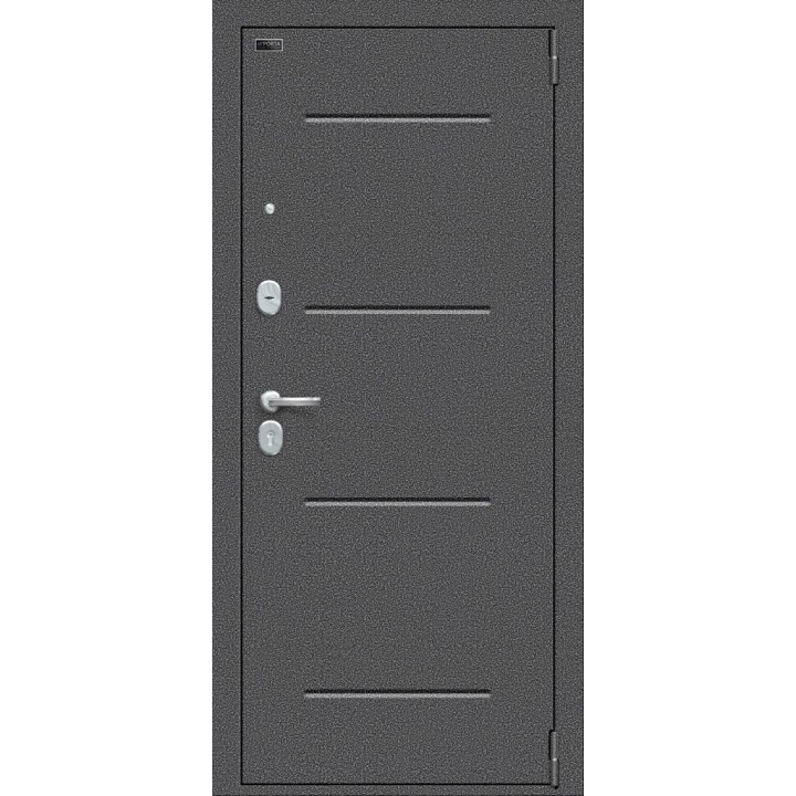 Входная дверь Porta S 104.П61 (205*98 Пр.) от фабрики ?LPORTA