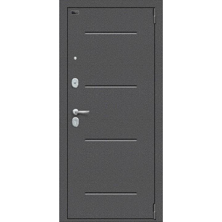 Входная дверь Porta S 104.П61 (205*98 Лев.) от фабрики ?LPORTA