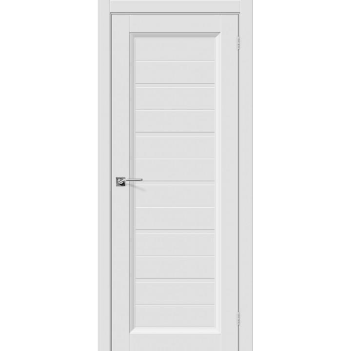 Межкомнатная дверь Скинни-51 Base Line (200*60) от фабрики