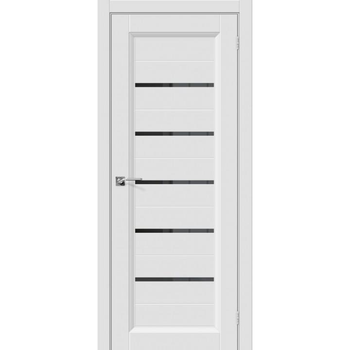 Межкомнатная дверь Скинни-51 Black Line (200*80) от фабрики