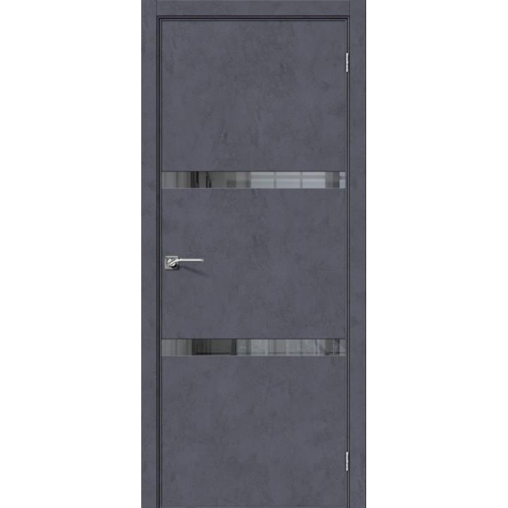 Межкомнатная дверь Порта-55 4AF (200*70) от фабрики ?LPORTA