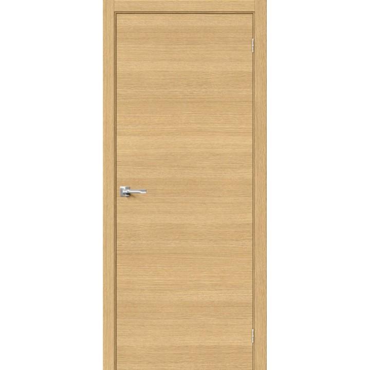 Межкомнатная дверь Вуд Флэт-0.H (200*90) от фабрики MR. WOOD