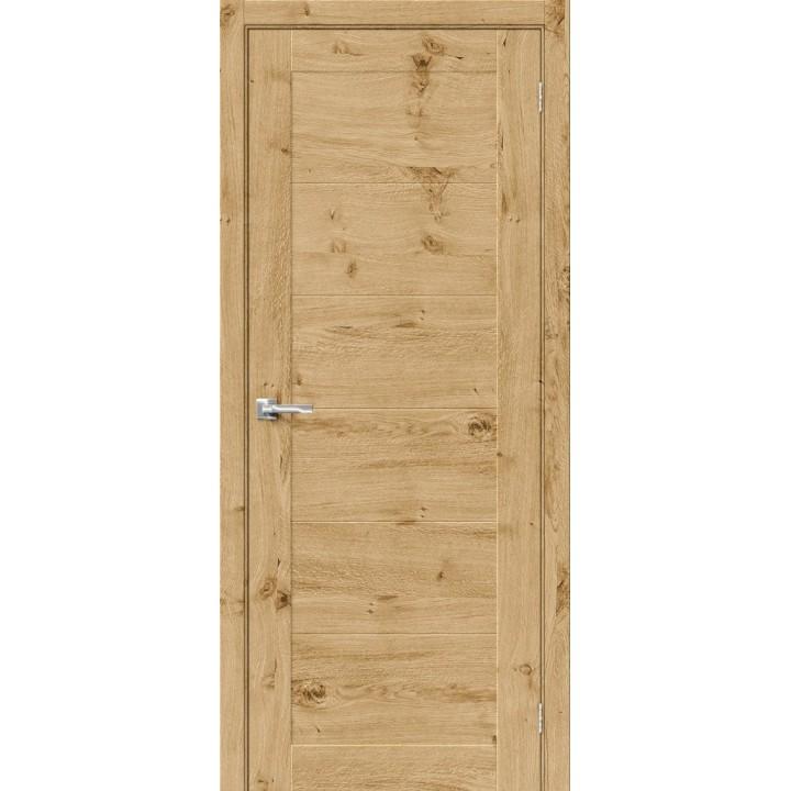 Межкомнатная дверь Вуд Модерн-21 (200*70) от фабрики MR. WOOD