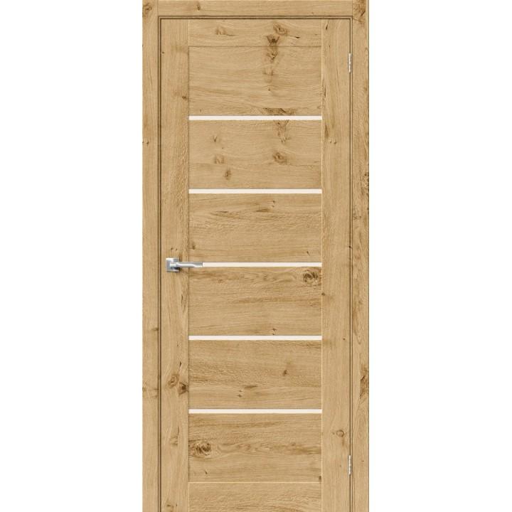 Межкомнатная дверь Вуд Модерн-22 (200*60) от фабрики MR. WOOD