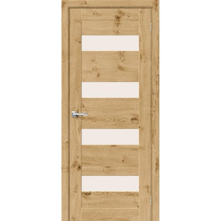 Межкомнатная дверь Вуд Модерн-23 (200*90) от фабрики MR. WOOD