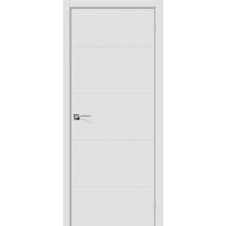 Межкомнатная дверь Граффити-2 (200*70) от фабрики BRAVO