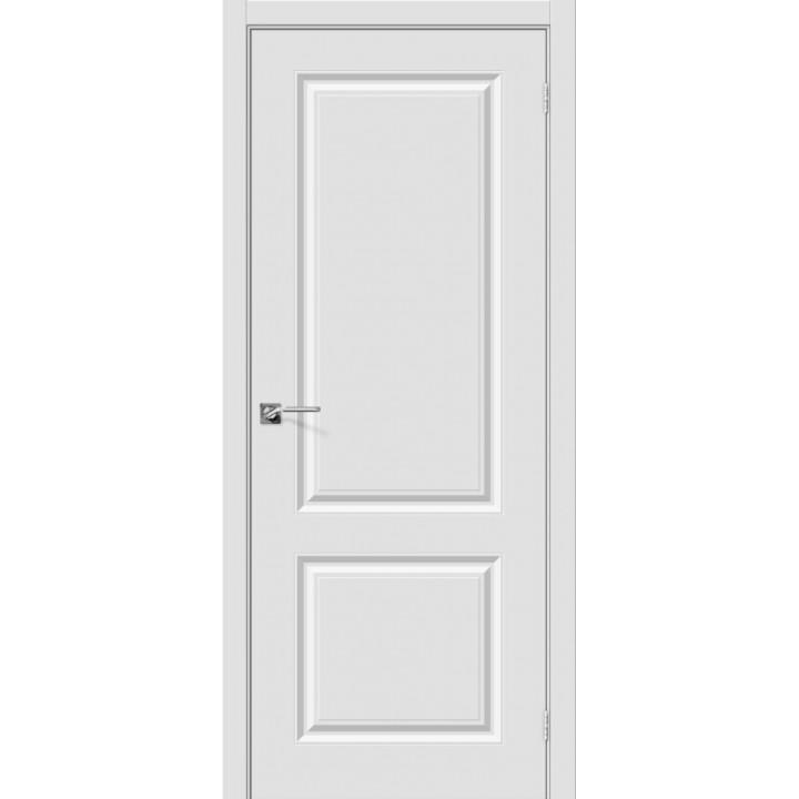 Межкомнатная дверь Скинни-12 (200*70) от фабрики BRAVO