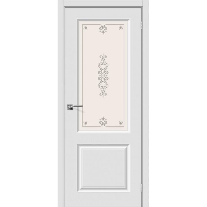 Межкомнатная дверь Скинни-13 (200*60) от фабрики BRAVO